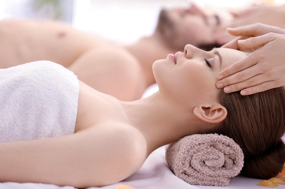 massage homme femme